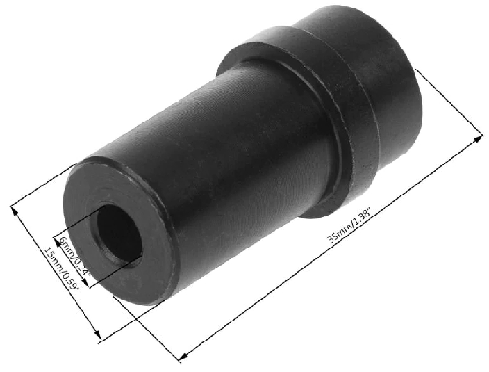 kovova-tryska-pro-piskovaci-box-SBC-rozmery