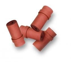Náhradní keramické trysky do pískovacího boxu SSK1 SSK2 SSK2,5