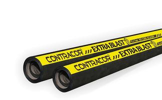 Tryskací zařízení DBS-100 RCS - hadice extra blast